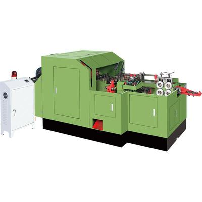 Three die three punch cold heading machine series