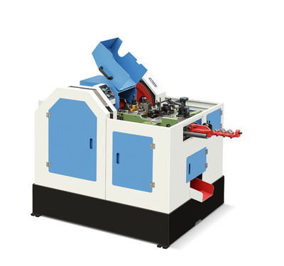 One die two punch cold heading machine series